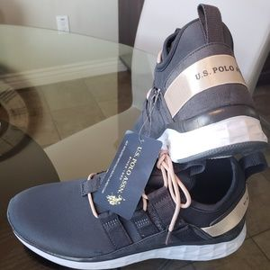 U.S. Polo Assn. Sneakers NWT